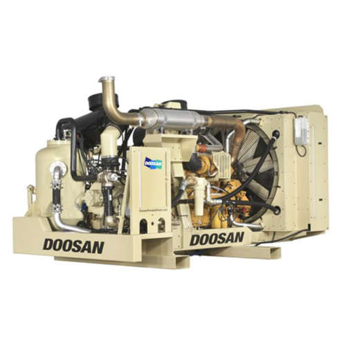 XHP1170FCAT-T3 Air Compressor