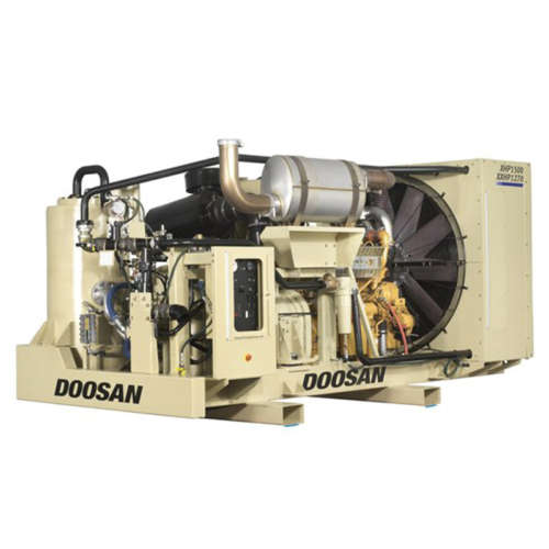 XXHP1270/XHP1500FCAT-T3 Air Compressor